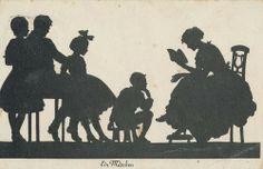 Ein Märchen, ca. 1900