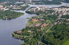 Hämeenlinna, Finlandia