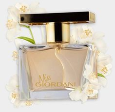 Miss Giordani Eau de Parfum. Kesegaran neroli menjadi ciri khas wewangian yang ceria ini. Bunga Italia yang klasik melambangkan kepercayaan diri, kesegaran yang memikat, serta sentuhan yang ringan namun berkelas. 50 ml.  #OriflameID #fragrance