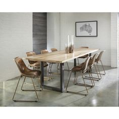 Olinda Dining Table 270cm - Dare Gallery