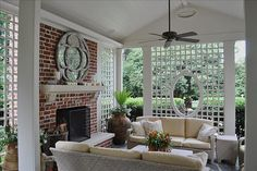 If Pinterest Had A Porch, It Would Look Like This - 26 Pics