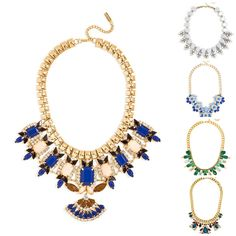 So excited for 2014 jewelry trends!