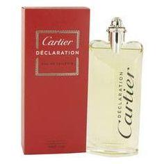Declaration Eau De Toilette spray By Cartier