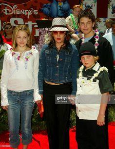 Lisa Marie Presley, Priscilla Presley, Elvis Presley Family, Ex Wives, Captain Hat, Daughter, Kids, Fashion, Young Children