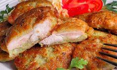 Kuřecí maso v bramboráku a salát Coleslaw Jamaican Recipes, Asian Recipes, New Zealand Food And Drink, Quick Recipes, Cooking Recipes, Middle East Food, Bread Dough Recipe, Australian Food, English Food