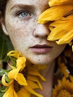 Sunflower Photograph by Alexandra Bochkareva - Reference pics sunflower nature portrait photography inspiration Beauty Photography, People Photography, Artistic Photography, Creative Photography, Digital Photography, Photography Poses, Product Photography, Photography Classes, Free Photography