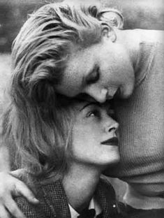 bigfun: Man Ray - Nusch and Sonia Mosse