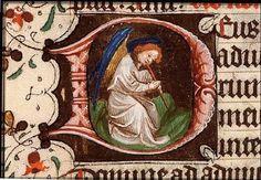 The Hague, KB, 133 M 131 fol. 119r