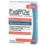 ExtenZe 30ct for men