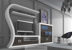 Modern Tv Unit Designs, Modern Tv Wall Units, Living Room Tv Unit Designs, Tv Unit Interior Design, Tv Unit Furniture Design, Lcd Wall Design, House Ceiling Design, Tv Unit Decor, Tv Wall Decor