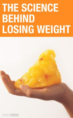 Get the skinny on the scientific way to lose weight.