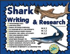 Shark research papers