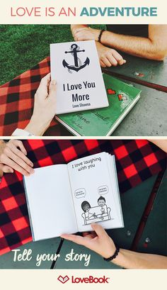 LoveBook® is the most Unique Personalized Gifts you could ever give. Use our LoveBook® Creator to build your book of reasons why you love someone! Boyfriend And Girlfriend Hoodies, Boyfriend Gifts, Baby Boy Gifts, Baby Shower Gifts, Fun Crafts, Diy And Crafts, Relationship Goals, Relationships, Dance Proposal