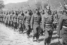 Maori Battalion