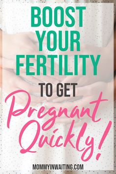 How to get pregnant faster. Vitamins to get pregnant quickly. Get pregnant faster trying to conceive. Boost fertility when trying to conceive to get pregnant quickly. Getting Pregnant Infertility Blog, Infertility Treatment, Infertility Symbol, Female Fertility, Fertility Diet, Fertility Yoga, Pcos Pregnancy, Pregnancy Humor, Pregnancy Care