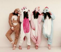 I want them all. These unicorn costumes are the best.