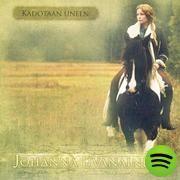 Kadotaan uneen, an album by Johanna Iivanainen on Spotify