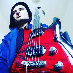 MattRach official Artist of Musil-Guitars Guitars, Music Instruments, Artist, Guitar, Artists, Vintage Guitars, Musical Instruments