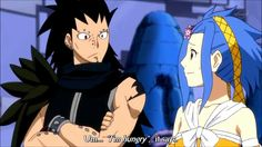 Fairy Tail Couples: Haven't Had Enough