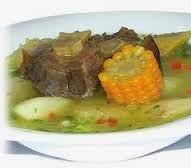 Resultado de imagen para sopa de mazorca
