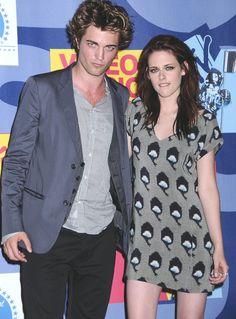Kristen Stewart packt über ihre Beziehung mit Twilight Schnuckel Robert Pattinson aus!