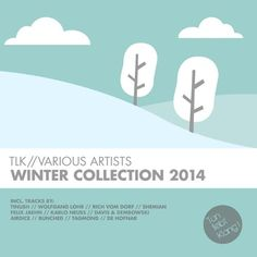 VA - Winter Collection 2014 (2014) - http://djgokmen.com/va-winter-collection-2014-2014.html