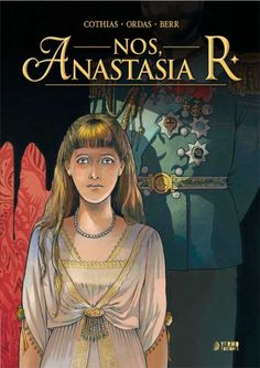 Nos Anastasia