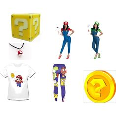 just a gamer by chaileemtchll on Polyvore