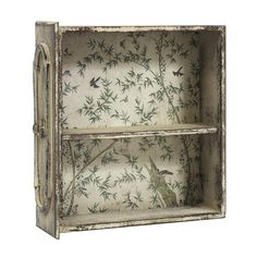 Home Discount Designer Brands - Up to off - BrandAlley - Home Discount Designer Brands – Up to off – BrandAlley Wallpaper Drawer Shelf inspiration Furniture Projects, Furniture Makeover, Diy Furniture, Furniture Storage, Old Drawers, Wooden Drawers, Dresser Drawers, Dressers, Muebles Shabby Chic