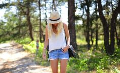 Summer Fashion - HiP Paris Blog