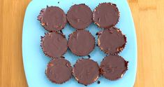 Homemade Reese's Peanut Butter Cups – 12 Tomatoes Peanut Butter Filling, Reeses Peanut Butter, Peanut Butter Recipes, Candy Recipes, Cookie Recipes, Dessert Recipes, Fun Recipes, Cookie Ideas, Dessert Bars