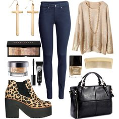 """""""Look 478"""" by solochicass on Polyvore"""
