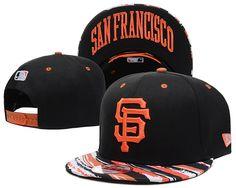85a4daf2294 MLB San Francisco Giants Snapback Hats--SD