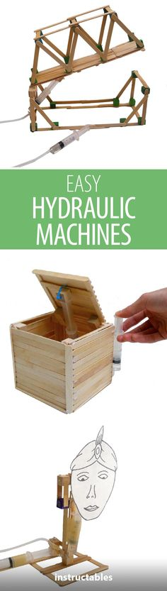 Ready to incorporate STEM education and making into your classroom or kitchen? Check ou this awesome project to get started exploring mechanics and physics with a fun twist! Physics Science Fair Projects, Engineering Projects, Science Experiments Kids, Science For Kids, School Projects, Projects For Kids, Crafts For Kids, Stem Activities, Activities For Kids