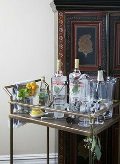 The Ultimate Olympics Viewing Party with J+G Design