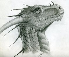 Dragon in meditations by Chickenzaur on deviantART