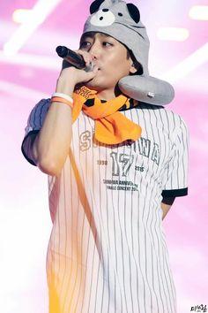 Shinhwa 2015 encore concert - Eric   Source: In the picture