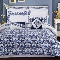 Shop Wayfair.ca for Bedding Sets to match every style and budget. Enjoy Free Shipping on most stuff, even big stuff.