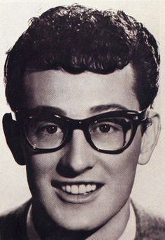 Buddy Holly - Peggy sue, It's So Easy, That'll Be The Day, Crying Waiting Hoping 50s Music, Rockabilly Music, Buddy Holly Musical, Genre Musical, Life In The 1950s, Ritchie Valens, Smokey Joe, American Bandstand, Christian Music Videos