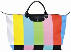 color bar longchamp scott