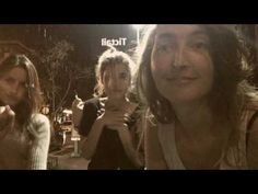 Warpaint - Disco//Very - Keep It Healthy (Official Video) - YouTube