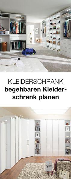 SCHLAFZIMMER in Kieferfarben, Weiß Schlafzimmer Pinterest