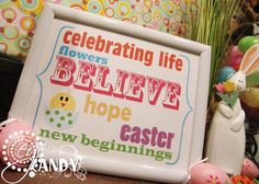 FREE Easter Subway Art Print  {eye candy event details} ... Love this!