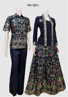 Sharing Fashion Style Best Preference Fashion Style Around United Stated and UK Batik Fashion, Suit Fashion, Womens Fashion, Muslim Fashion, Hijab Fashion, Fashion Dresses, Batik Muslim, Gaun Dress, Kebaya Dress