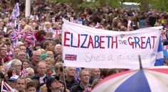 Elizabeth the Great!