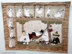 140125 Tokyo Quilt Show 2014-22 | Flickr - Photo Sharing!