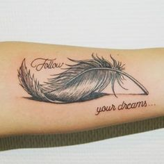 tatouage plume en 3d - Recherche Google