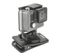 Trust KLIP spona pre akčné kamery - Príslušenstvo   Alza.sk