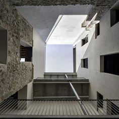 Donceles 54 / CC Arquitectos