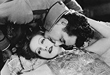Greta Garbo, John Gilbert 'Flesh and the Devil' 1926